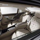 Mercedes-Maybach - La apuerta segura por el lujo