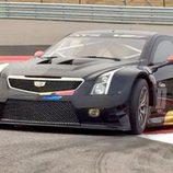 Cadillac ATS-VR - front