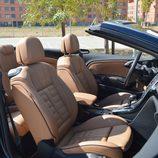 Prueba: Opel Cabrio - Asientos al sol