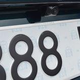Prueba: Opel Cabrio - Cámara trasera