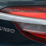 Prueba: Opel Cabrio - Turbo