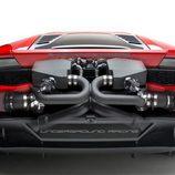 Undergraound Racing Lamborghini Huracan Twin-turbo - radiografía