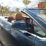 Prueba: Opel Cabrio - Diseño retrovisor