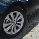 Prueba: Opel Cabrio - Llantas