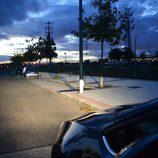 Prueba: Opel Cabrio - Excelente iluminación