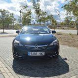 Prueba: Opel Cabrio - Iluminacion diurna