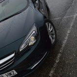 Prueba: Opel Cabrio - Bi-Xenon