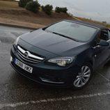 Prueba: Opel Cabrio - Apto para la lluvia