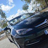 Prueba: Opel Cabrio - Perfil