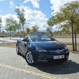 Prueba: Opel Cabrio - Bella imagen