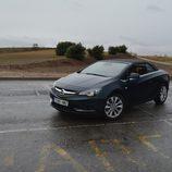Prueba: Opel Cabrio - Uso diario