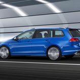 Volkswagen Golf R Variant 2015 - En ruta
