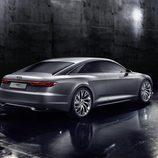 Audi Prologue concept - tres cuartos trasera