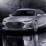 Audi Prologue concept - tres cuartos delantera
