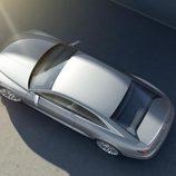 Audi Prologue concept - cenital