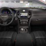 2015 Chrysler 300 - salpicadero