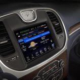 2015 Chrysler 300 - sistema