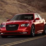 2015 Chrysler 300 - delantera