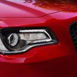 2015 Chrysler 300 - pilotos delanteros