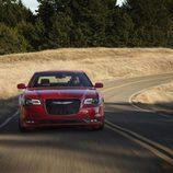 2015 Chrysler 300 - frontal