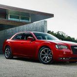 2015 Chrysler 300 - exterior tres cuartos delantero