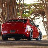 2015 Chrysler 300 - trasera