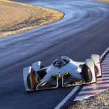 Chaparral 2X Vision GT - presentación