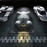 Chaparral 2X Vision GT - teaser