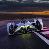 Chaparral 2X Vision GT - delantera