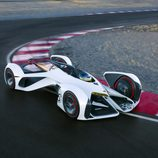 Chaparral 2X Vision GT - lateral