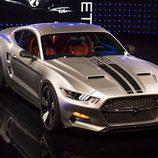 Presentación del Mustang Rocket by GAS & Henrik Fisker