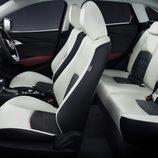 Mazda CX-3 2015 - Interior