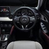 Mazda CX-3 2015 - Mandos del conductor