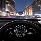 Mazda CX-3 2015 - Head Up Display