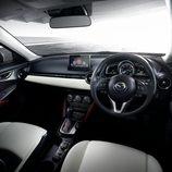 Mazda CX-3 2015 - Tablero de abordo