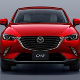Mazda CX-3 2015 - Frontal