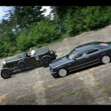 Bentley Brooklands 2008-2011 - promo