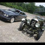 Bentley Brooklands 2008-2011 - promocional