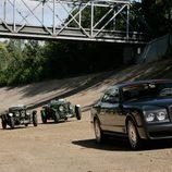 Bentley Brooklands 2008-2011 - promotional