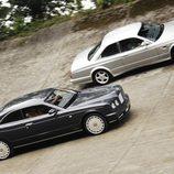 Bentley Brooklands 2008-2011 - Bentley Continental