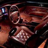 Bentley Brooklands 2008-2011 - interior