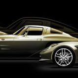 Chevrolet Corvette - generaciones
