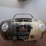 Gregis Automobili Miranda model - front