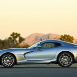 Dodge SRT Viper 2015 - side