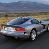 Dodge SRT Viper 2015 - back