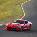 Dodge SRT Viper 2015 - track