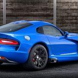 Dodge SRT Viper 2015 - trasera