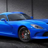 Dodge SRT Viper 2015 - frontal