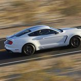 Ford Shelby Mustang GT 350 - carretera side