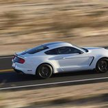 Ford Shelby Mustang GT 350 - carretera lateral